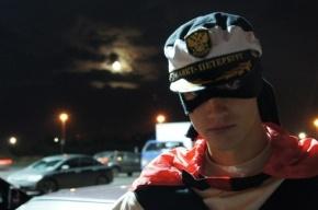 Человек-Петербург - новый отечественный супергерой