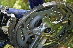 Полиция поймала серийного похитителя велосипедов