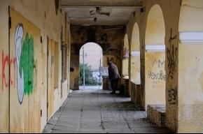 Художники встали на защиту Никольского рынка