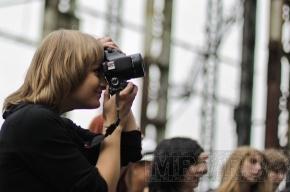 Серия гонок фотографов стартует в Петербурге 4 сентября