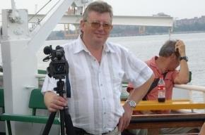 О странном поведении спикера ЗакСа Вадима Тюльпанова