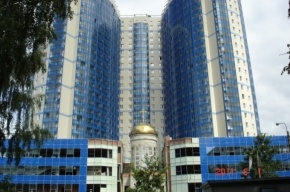 Храмово-жилой комплекс - новая «фишка» петербургских строителей