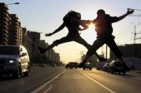 Богатые выходные: что будет происходить в Петербурге 17 и 18 сентября 2011 года