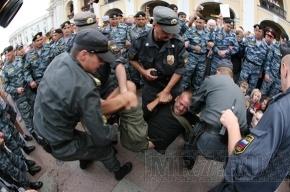 Известный блогер обсуждает в ЖЖ «Полицейский проект»