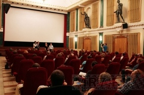 Фильм с участием петербуржцев будут снимать на Большой Конюшенной