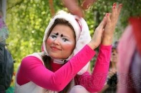 Богатые выходные: что будет происходить в Петербурге 3 и 4 сентября 2011 года