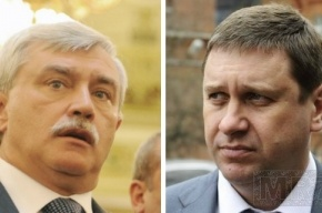 Полтавченко объяснил уход Желудкова желанием перейти на другую работу