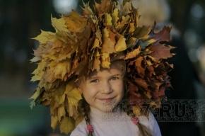 Богатые выходные: что будет происходить в Петербурге 24 и 25 сентября 2011 года
