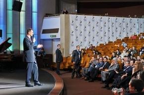 Петербургское «Правое дело» пойдет за Прохоровым