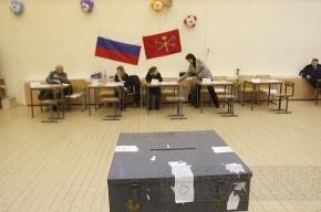 СК: на выборах в Петербурге был вброс бюллетеней