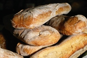 Ярмарка «В стране Хлеба и Молока»