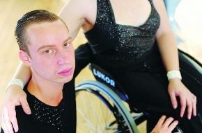 Танцы на колясках: рассказы партнеров