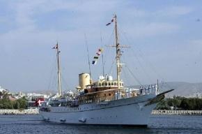 Петербург готовится принять датскую королеву