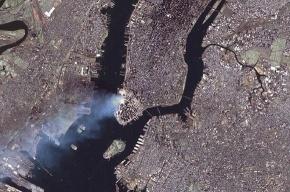 Мир отмечает десятую годовщину терактов в Нью-Йорке 11 сентября 2001 года