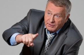 Миронов хочет подать в суд на Жириновского