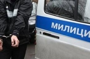 В Нижнем Новгороде двое подростков из Ленобласти, переодевшись в полицейских, пытались сжечь приемную депутата