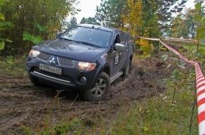 Петербургские автотуристы проедутся «на паркетниках по деревне»