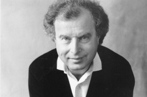Фортепианный вечер Андраша Шиффа пройдет 28 сентября
