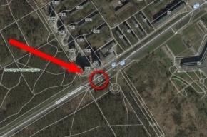 ДТП на проспекте Ветеранов: трое пострадали