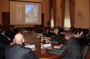 На юбилей Эрмитажа потратят 12 миллиардов рублей