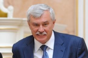 Георгию Полтавченко понравилась Старая Деревня и видео про губернатора Жору