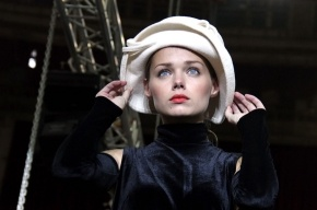 В СКК проходит выставка модных новинок Fashion Industry (фото)