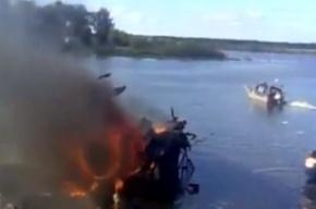 Обнаружены тела всех погибших в результате авиакатастрофы Як-42