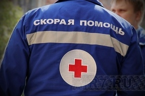 Высокопоставленный сыщик сбит в Петербурге у здания полицейского Главка