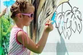 Конкурс детского творчества: «Всё в твоих руках!»