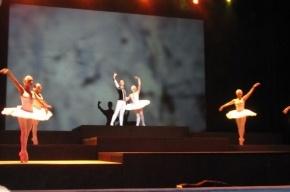 21 сентября состоялся первый концерт в Каменноостровском театре