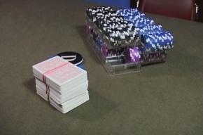 Читатель: Подпольный покер-клуб на Большой Морской работает как ни в чем ни бывало