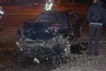 В Красногвардейском районе столкнулись три машины: Фоторепортаж