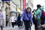 Нечетную сторону Невского очистили от суеверий (фото): Фоторепортаж