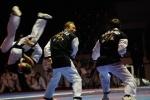 В Петербурге прошел фестиваль боевых искусств (фото): Фоторепортаж