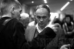 Фоторепортаж: «Рок-клуб празднует 30-летие и выясняет, кто главнее»