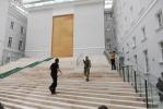 Журналисты побывали в Главном штабе (фоторепортаж): Фоторепортаж