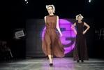 Модный Дом Татьяны Гордиенко представил коллекцию весна-лето 2012: Фоторепортаж