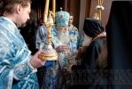 Фоторепортаж: «Пояс Богородицы в Новодевичьем монастыре: фоторепортаж»