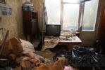Фоторепортаж: «В Купчино выселили злостную неплательщицу»