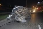 Фоторепортаж: «В Красногвардейском районе столкнулись три машины»