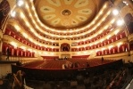 Фоторепортаж: «Открытие Большого театра: фоторепортаж»