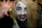 Зомби, вампиры и ведьмы станцевали в «Стокманне» (фото): Фоторепортаж