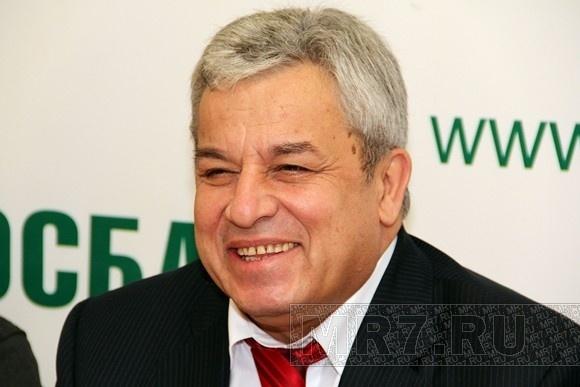 Василий Кичеджи - новое лицо в правительстве Петербурга: Фото
