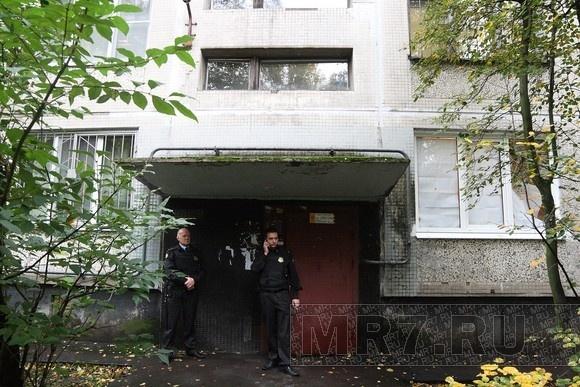 В Купчино выселили злостную неплательщицу: Фото