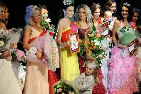 Стало известно имя «Миссис Санкт-Петербург 2011»: Фото