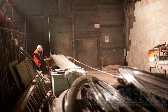«Адмиралтейскую» откроют в декабре: Фото