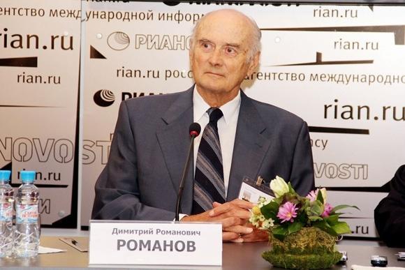 Потомки Романовых просят захоронить останки их родных: Фото