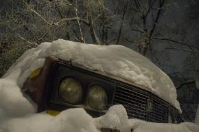 Завтра в Ленобласти пойдет снег