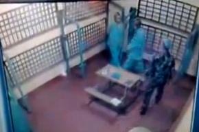 Тюремщик-беспредельщик избивал женщин в колонии