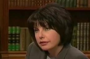 «Итоги дня» на «НТВ» будет подводить Татьяна Миткова